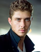 Alex Cubis actor
