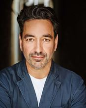 Alex Papps actor