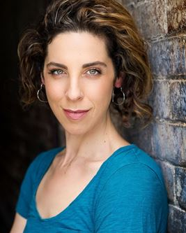 Tanya Goldberg voice artist