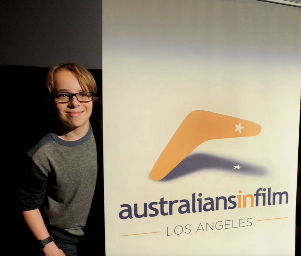 Ed Oxenbould heading to LA to shoot 'Wildlife'