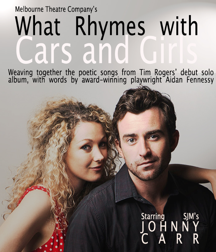 What Rhymes With Cars and Girls