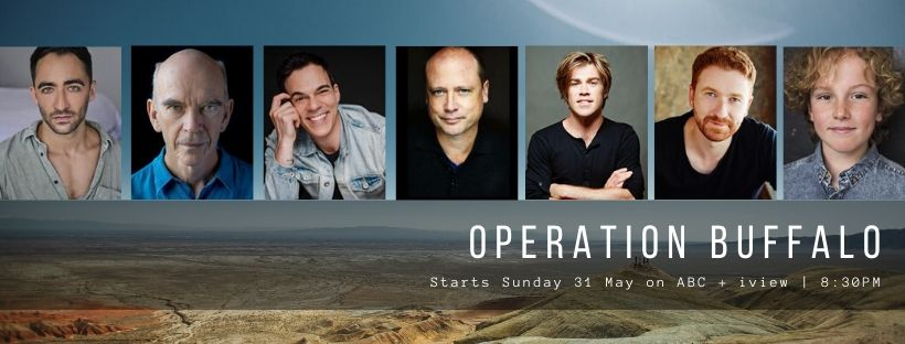 'Operation Buffalo' premieres on ABC+iview
