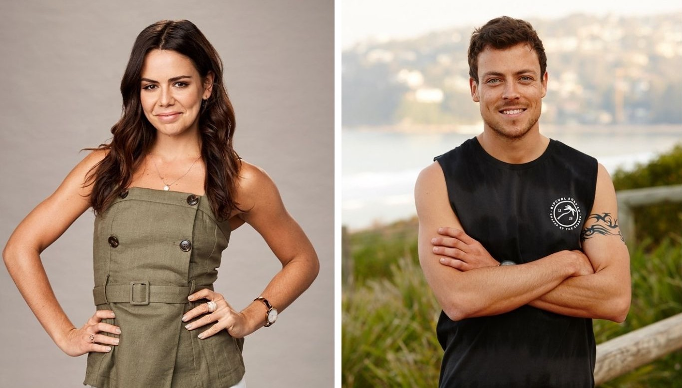 SJM Actors in Summer Bay's 'Home and Away'